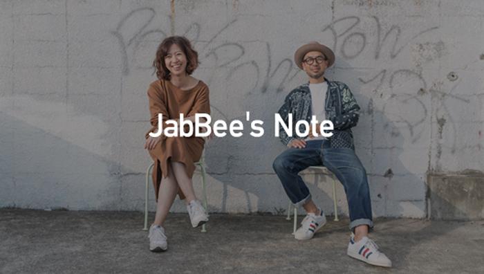 JabBee's Note